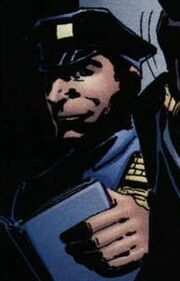 Sammy (Earth-616) from Call of Duty The Precinct Vol 1 1 0001