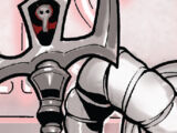 Satana Hellstrom (Earth-616)