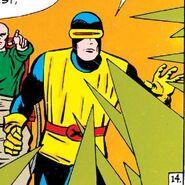 Scott Summers (Earth-616) from X-Men Vol 1 6 002