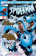 Sensational Spider-Man Vol 1 22
