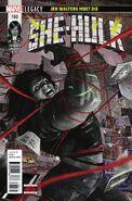 She-Hulk Vol 1 160