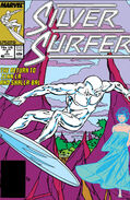 Silver Surfer Vol 3 2