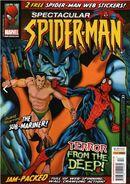 Spectacular Spider-Man (UK) Vol 1 113