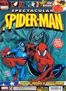 Spectacular Spider-Man (UK) Vol 1 198