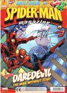 Spectacular Spider-Man (UK) Vol 1 249