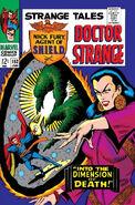 Strange Tales Vol 1 152