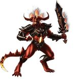 Surtur (Earth-12131) Marvel Avengers Alliance 001