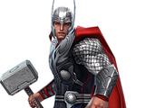 Thor Odinson (Earth-TRN012)