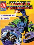 Transformers (UK) Vol 1 131