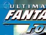 Ultimate Fantastic Four Vol 1 15
