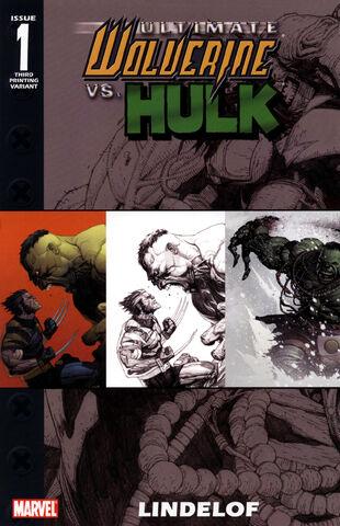 File:Ultimate Wolverine vs. Hulk Vol 1 1 Third Printing.jpg