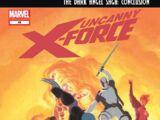 Uncanny X-Force Vol 1 18