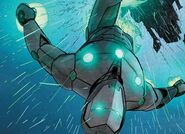 Victor von Doom (Earth-616) from Infamous Iron Man Vol 1 4 001