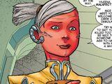 Vileena Malafect (Earth-616)