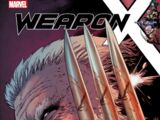 Weapon X Vol 3 2