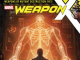 Weapon X Vol 3 5