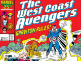 West Coast Avengers Vol 2 13