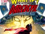 What If: Daredevil Vol 1 1