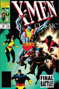 X-Men Classic Vol 1 70
