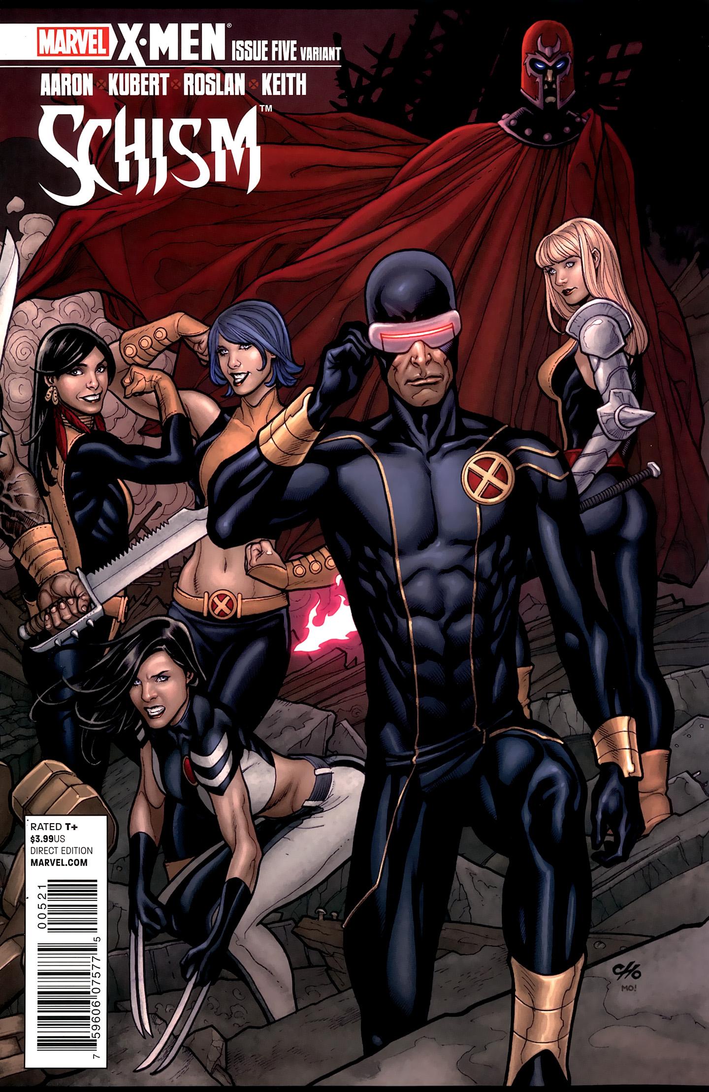 X-Men Schism Vol 1 5 Cho Variant.jpg