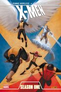 X-Men Season One Vol 1 1