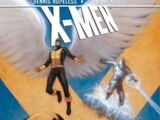X-Men: Season One Vol 1 1
