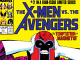X-Men vs Avengers Vol 1 2