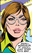 Yvette Avril (Earth-616) from Iron Man Vol 1 119 01