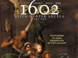 1602 Witch Hunter Angela Vol 1 2