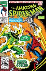 Amazing Spider-Man Vol 1 369