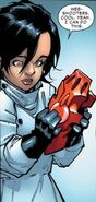 Anna Maria Marconi (Earth-616) from Amazing Spider-Man Vol 3 18 001