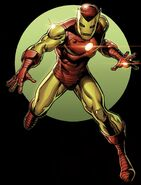 Anthony Stark (Earth-616) from Superior Iron Man Vol 1 7 001