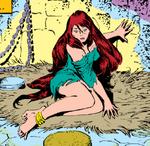 Astarta (Earth-616) from Conan the Barbarian Vol 1 71 001