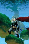 Astonishing Thor Vol 1 1 Textless