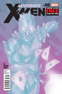 Astonishing X-Men Vol 3 56