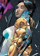 Astra (Mutant) (Earth-616) from Magneto Not a Hero Vol 1 3 0002
