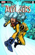 Avengers Vol 1 675 Wonderworld Comics Exclusive Variant