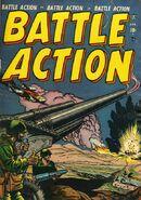 Battle Action Vol 1 2
