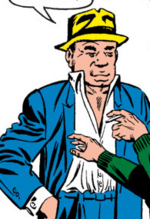 Ben (Thug) (Earth-616) from Amazing Adventures Vol 1 6 001
