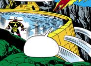 Big Gully Dam from Fantastic Four Vol 1 80 001