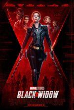 Black Widow (film) poster 008