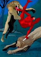 Bronx Zoo from Daredevil Vol 3 4 001