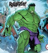 Bruce Banner (Earth-616) from Avengers Vol 1 687 002