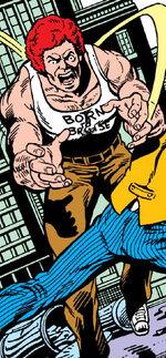 Bruiser (Jarvis Foe) (Earth-616) from Avengers Vol 1 201 0001