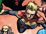 Captain Marvel (A.I.vengers) (Earth-616)