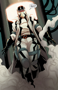 Charlie Cluster-7 (Earth-616) from Uncanny X-Force Vol 1 35