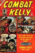 Combat Kelly Vol 1 21