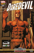 Daredevil (IT) Vol 5 20