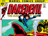 Daredevil Vol 1 81
