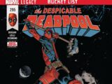 Despicable Deadpool Vol 1 295